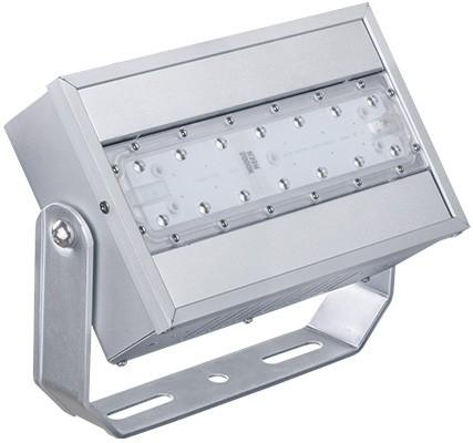 LED venkovní reflektor IDEALED FLOOD HB 40W