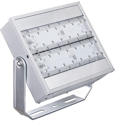 LED venkovní reflektor IDEALED FLOOD HB 80W