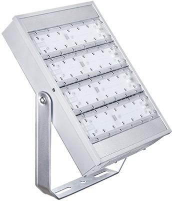 LED venkovní reflektor IDEALED FLOOD HB 160W