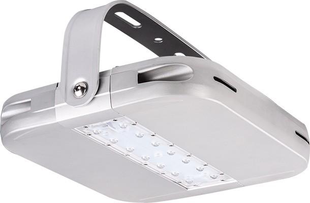 LED průmyslové svítidlo IdeaLED HB OBLO 40W