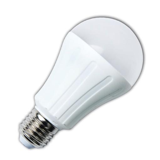 LED žárovka Aigostar 12W E27 A65, teplá bílá