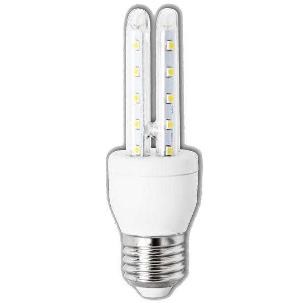 LED žárovka Aigostar 9W E27 B5, studená bílá