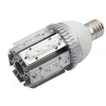 LED žárovka do veřejného osvětlení 18W E27, teplá bílá