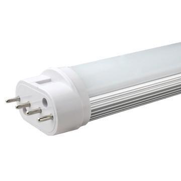 LED žárovka 2G11, 8W, 6500K