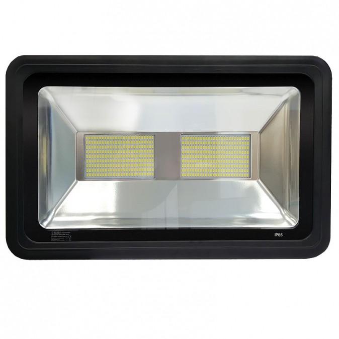 LED venkovní reflektor SLIM SMD IP66 200W studená bílá