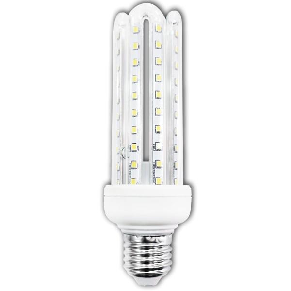 LED žárovka Aigostar 15W E27 B5, teplá bílá