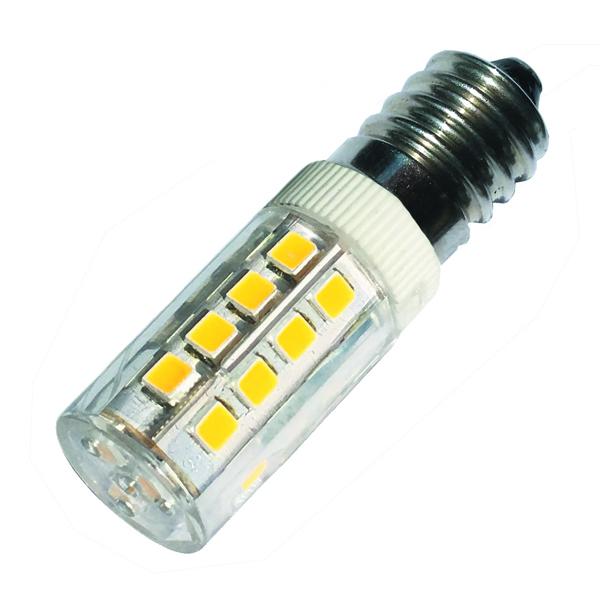 IdeaLED LED žárovka E14 5W CORN MINI teplá bílá