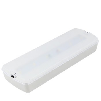LED nouzové svítidlo IdeaLED Emergency 3W