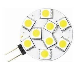 LED žárovka G4, 1,8W, 6500K