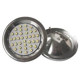 LED žárovka AR111, 6W, 6500K