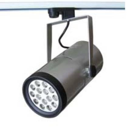 LED reflektor pro lištový systém 15W CREE studená bílá