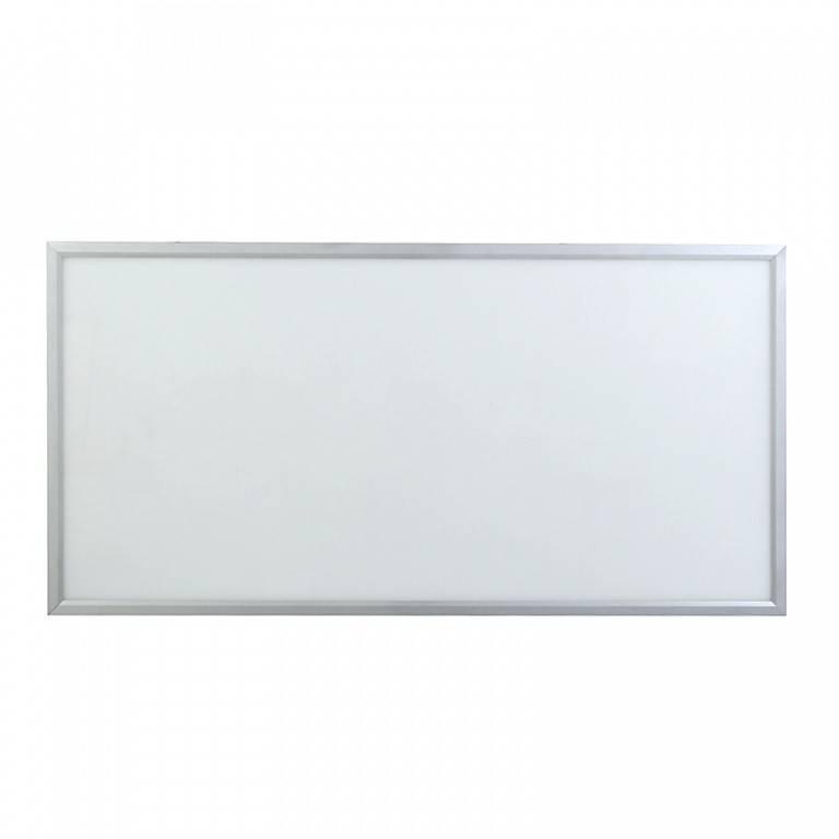 LED stropní panel IdeaLED 600x300 25W IP44 teplá bílá