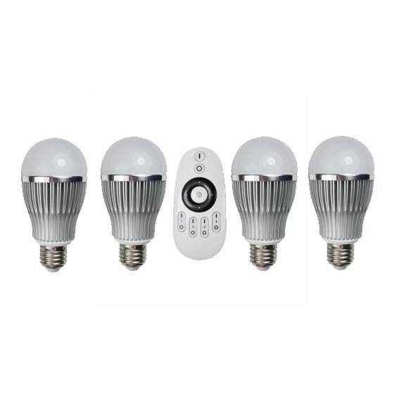 LED žárovka IdeaLED SmartBulb2 7W E27 SET 4 ks
