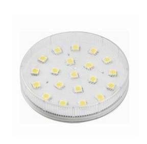 LED žárovka IdeaLED 3W GX53 teplá bílá