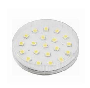 LED žárovka IdeaLED 3W GX53 studená bílá