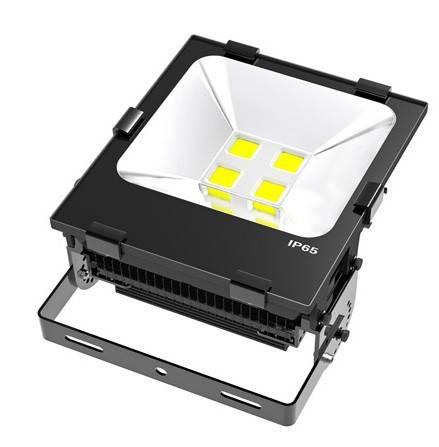LED venkovní reflektor COB FL07 200W