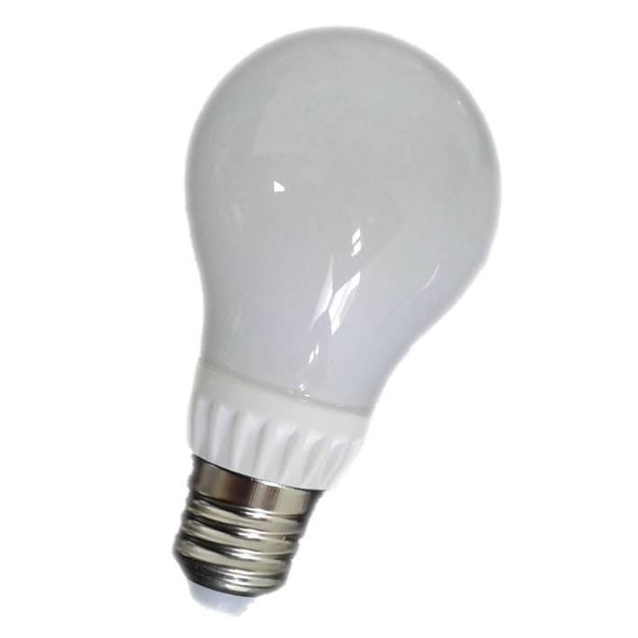 LED žárovka IdeaLED BULB 10W E27 teplá bílá