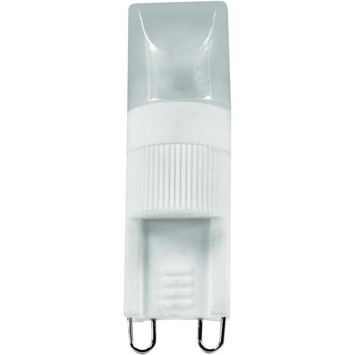 LED žárovka IdeaLED G9 Mini 2W teplá bílá