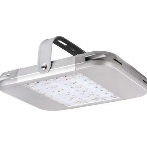 LED průmyslové svítidlo IdeaLED HB OBLO 120W