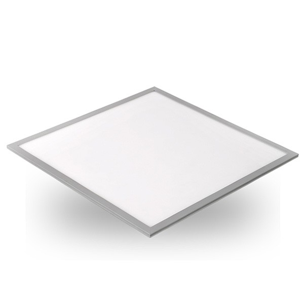LED stropní panel IdeaLED 600x600mm 40W IP44 normální bílá