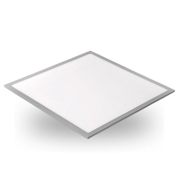 LED stropní panel IdeaLED 600x600mm 40W IP44 teplá bílá