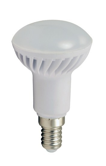 IdeaLED LED žárovka E14 5W reflektor teplá bílá