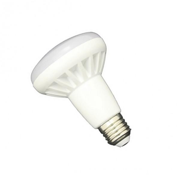 LED žárovka Aigostar 12W E27 R80, teplá bílá