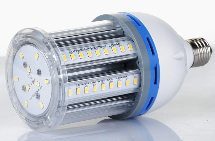 LED žárovka CORN E27 27W 6500K