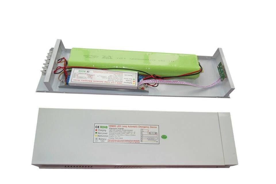 Nouzový modul pro LED panel 600x600 36W a 40W