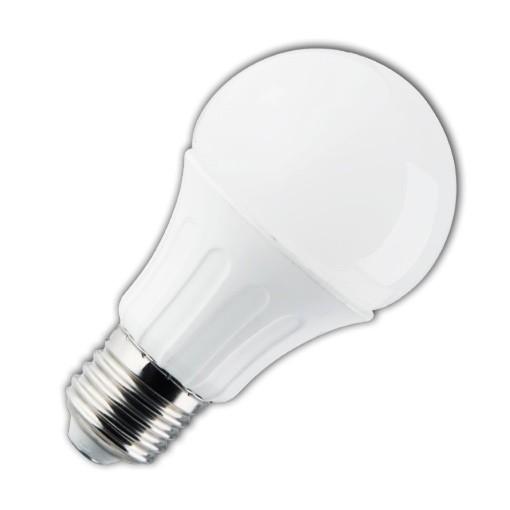 LED žárovka Aigostar 9W E27 A60 stmívatelná, teplá bílá