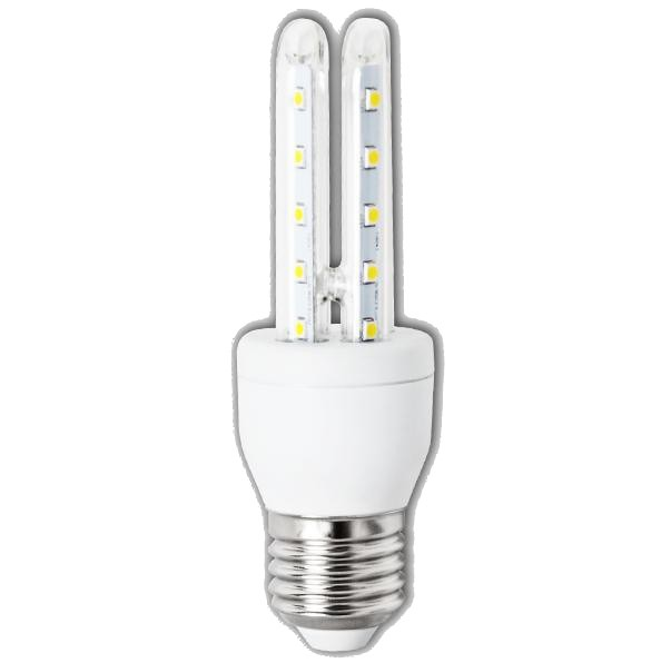 LED žárovka Aigostar 10W E27 B5, teplá bílá