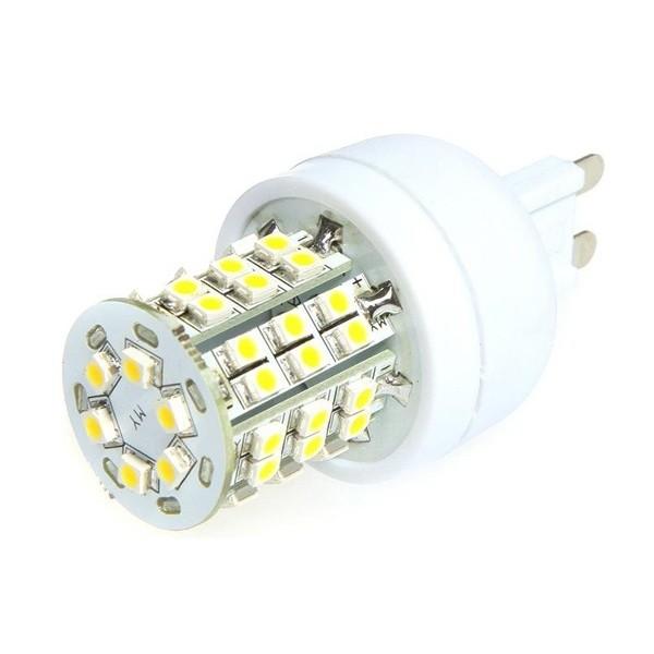 LED žárovka G9, 3W, 6500K