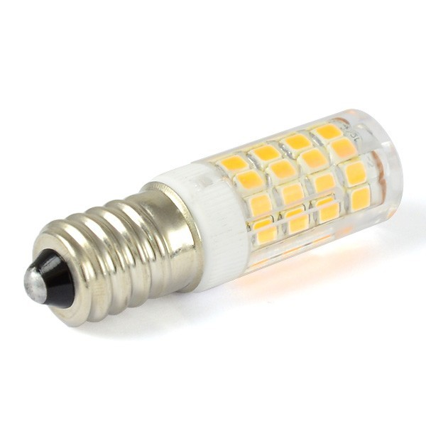 LED žárovka E14 5W CORN MINI studená bílá