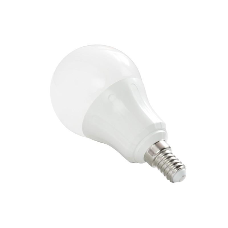 LED žárovka AIGOSTAR 8W E14 A60 studená bílá
