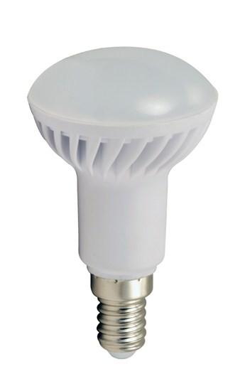 LED žárovka AIGOSTAR E14 7W R50 reflektor studená bílá