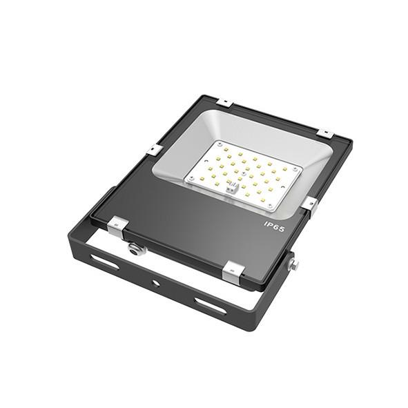 LED venkovní reflektor SMD FL13 50W