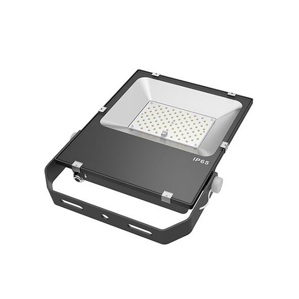 LED venkovní reflektor SMD FL13 80W
