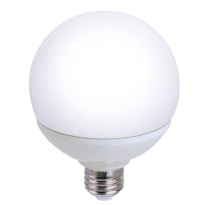 LED žárovka Aigostar 15W E27 G95, teplá bílá