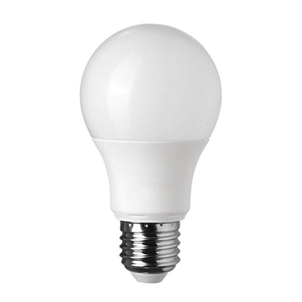 LED žárovka GLOBE A60 10W E27 teplá bílá
