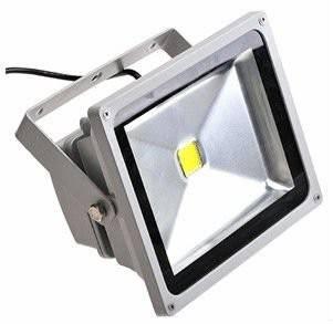LED venkovní reflektor Classic COB 20W studená bílá