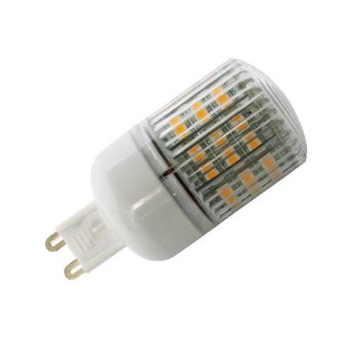 LED žárovka G9, 3,5W, 3500K