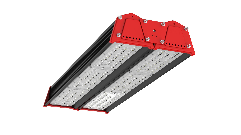 LED lineární průmyslové svítidlo LHB01 180W 5000K
