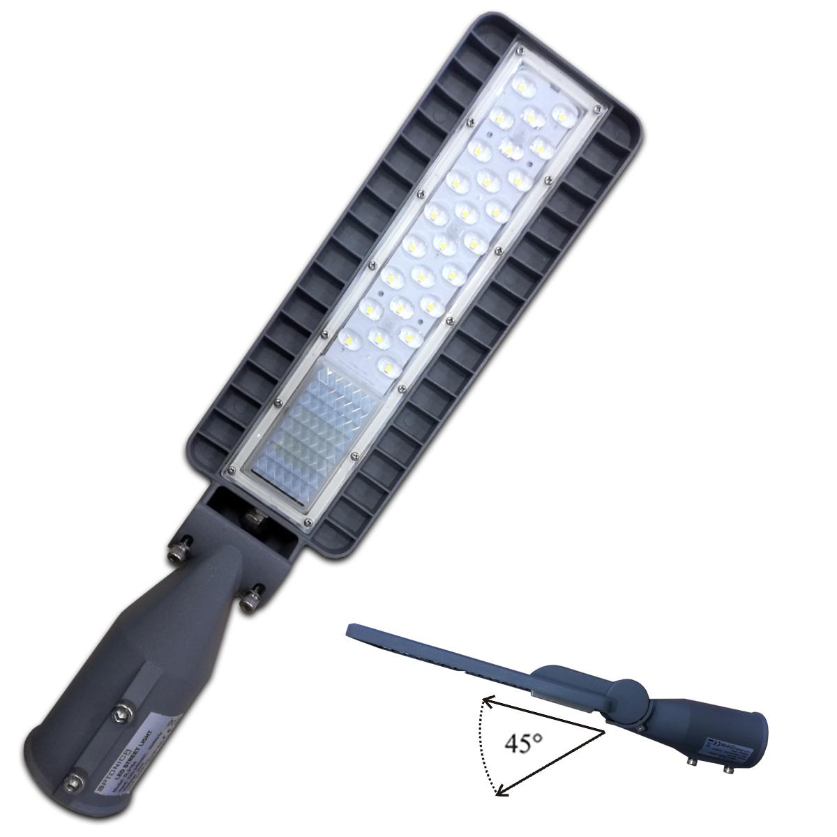 LED veřejné osvětlení STREET5 26W 5000K