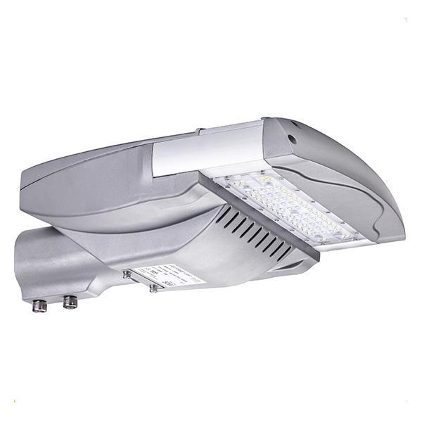 LED veřejné osvětlení H4 40W 5000K
