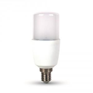 LED žárovka CORN E14 9W teplá bílá
