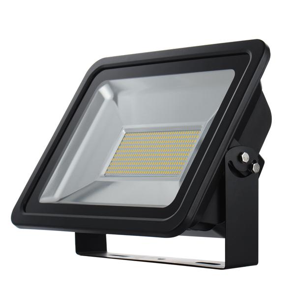LED venkovní reflektor SLIM SMD IP66 300W studená bílá