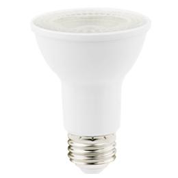 LED žárovka Aigostar 8W E27 PAR20 COB, teplá bílá