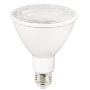 LED žárovka Aigostar 12W E27 PAR30 COB, teplá bílá