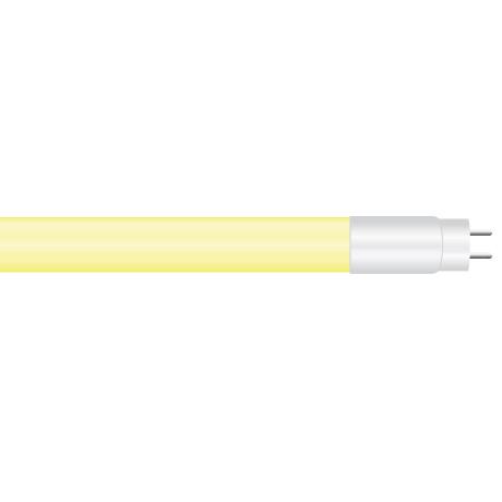 LED zářivka na pečivo T8 Glass 120cm 18W 2200K 960 lm